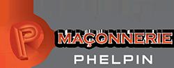 phelpin maçonnerie logo